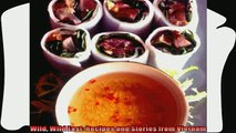 best book  Wild Wild East Recipes and Stories from Vietnam