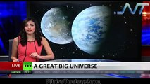 Nibiru on Live Russia Today News - Two Giant Planets orbit Dwarf Star - Planet X 2016 Update (1)