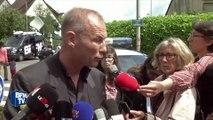 """Ami des policiers tués par Abballa: """"Nous ne savions pas qu'il était fiché comme terroriste potentiel"""""""