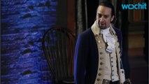 Lin-Manuel Miranda Is Leaving 'Hamilton'