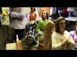 What are Las Posadas (Clean Version) by Eddie G!