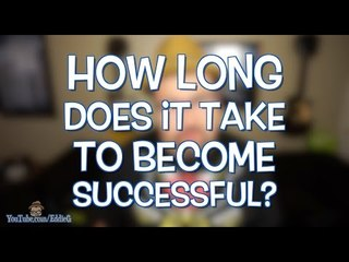 How To Become Successful - by Eddie G!