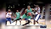 Le Mans Sarthe Basket : Recrutement de Yeguete