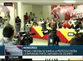Piden hondureños justicia para activista asesinada