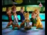 Tum Hi Ho Meri Aashiqui  Chipmunk Version  Aashiqui 2  Latest Romantic Love Songs 2013