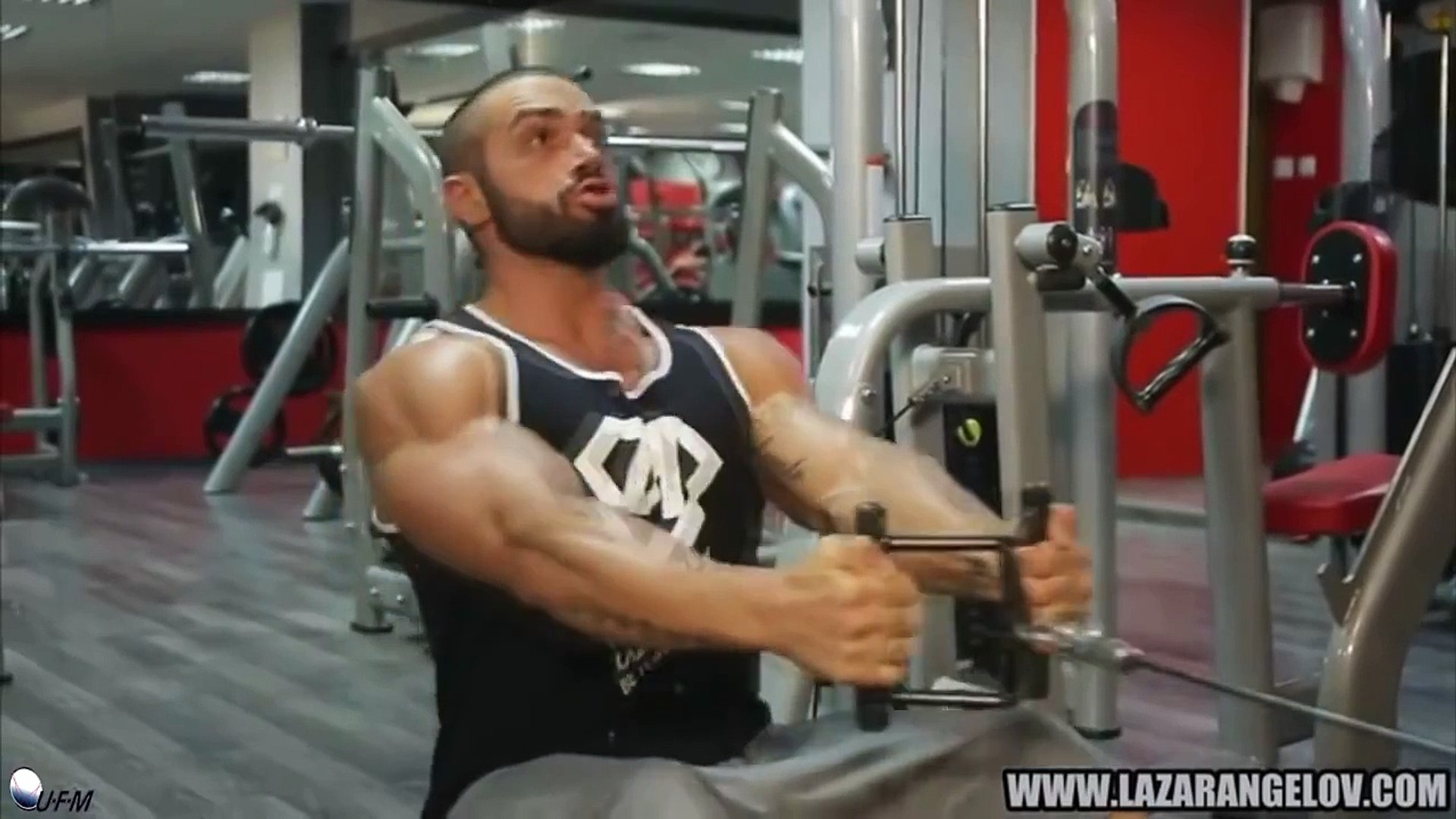 LAZAR ANGELOV Motivation - You Vs You