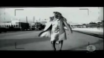 MADONNA Hollywood Video Making Of Part 1 2003