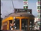 Carris - Eletrico Carreira 17 - 1996 - Lisbon Trams Line 17 (closed line)