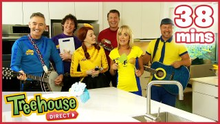Splash N Boots with The Wiggles DANCE Compilation Songs for