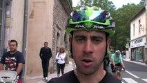 """Cyclisme - Route du Sud 2016 - Eduardo Sepulveda : """"Gagner une étape sur la Route du Sud avant le Tour de France"""""""
