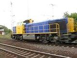 Treni in Germania 15.avi