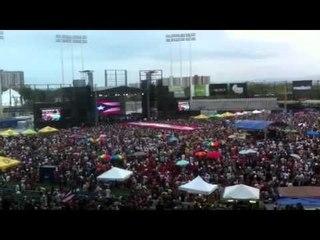 Puerto Rico. Dia nacional de la salsa