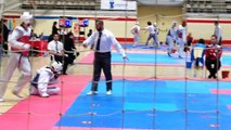 Campeonato Taekwondo Madrid 2014 en Leganés - 10