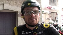 """Cyclisme - Route du Sud 2016 - Adrien Petit : """"Sans pression sur la Route du Sud avant le Tour de France"""""""