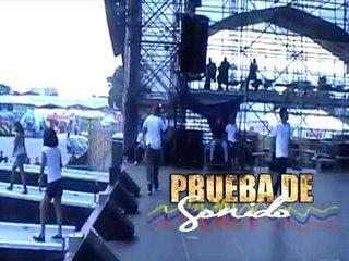 De La Ghetto Venezuela Feria de Barquisimeto 2010