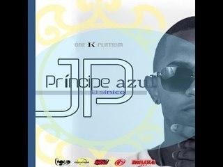JP El Sinico - PRINCIPE AZUL (Prod. by Super Yei & HiFlow) 1k PLATINUM