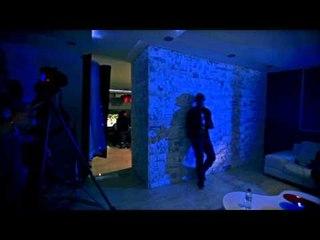 JP El Sinico - La Sinica (Behind The Scenes)