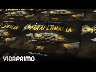 Lyan El Palabreal - Parafernalia [Official Audio]