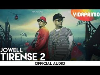 J King y Maximan - Tirense 2 [Official Audio]