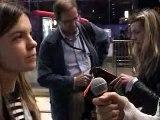 Interview devant la Fnac, 7