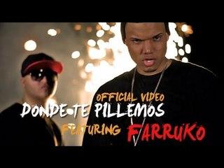 D.OZi - Donde Te Pillemos ft. Farruko [Official Video]