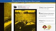 [Mp3 - Exclusivement]  $-Crew Destins liés Télécharger Album Complet Gratuit