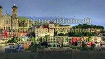 St. Johns Newfoundland english 20 project