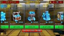Pixel gun 3d coin hack no jailbreak | Pixel gun 3d minecraft style games