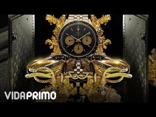 Tempo - LV Don II [Official Audio]