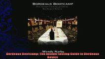 read here  Bordeaux Bootcamp The Insider tasting Guide to Bordeaux Basics