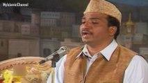 Koi Tau Hai Jo Nizam e Husti (Khursheed  Ahmed)   Original Hamd