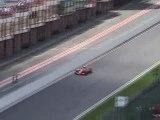 Essais Formule 1 à Spa-Francorchamps le 10 juillet 2007