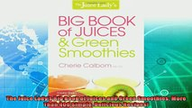 read now  The Juice Ladys Big Book of Juices and Green Smoothies More Than 400 Simple Delicious