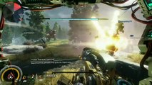 Titanfall 2 Gameplay (Multiplayer Gameplay Impression from E3 2016)