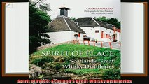 favorite   Spirit of Place Scotlands Great Whisky Distilleries