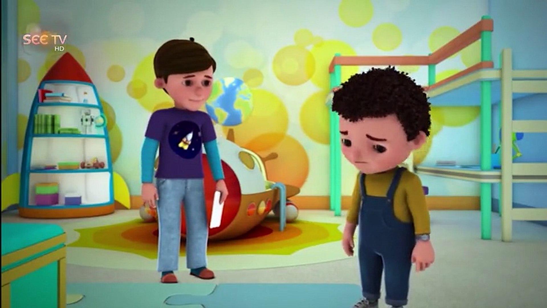 Jaan Cartoon Episode 90 on See tv