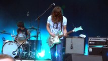 Bass Drum Of Death - Nerve Jamming - St Cloud - Live @ Rock en Seine 25/08/2012