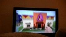 My city Minecraft xbox 360