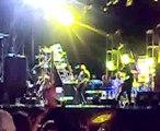 Smashing Pumpkins: 'Zero' live Leeds Festival 24/08/07