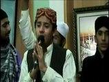 Chain hai dilan tera pyar sohnya by Muhammad umair zubair qadri