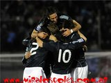 River Plate - Velez Sarsfield (2a1) AFA Clausura 2010 Fecha 17