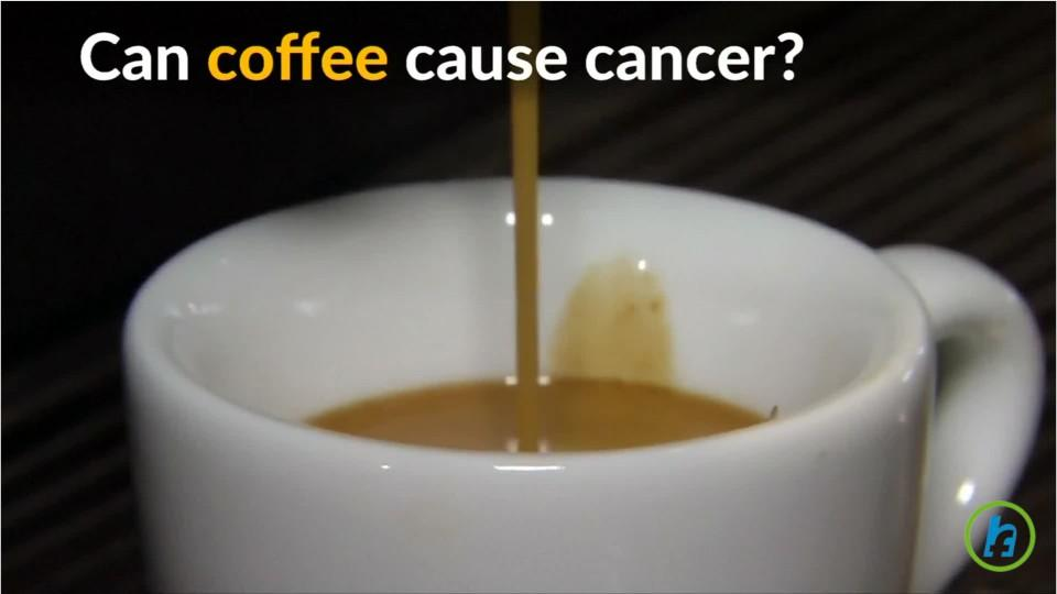 Hot Beverages May Cause Cancer World Health Organization States (WHO)