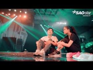 [SAOSTAR.VN] Hoàng Thuỳ Linh trầm tư trước thềm liveshow 4 The Remix 2016