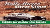 Download Rolls-Royce Silver Cloud  Ebook Free