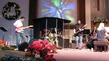 Bethel Baptist Praise Band Christmas Eve/Sarajevo 12/24
