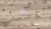 UFO sightings and real space alien. 2016 Saoudi Arabi. - Observations d'Ovni et de réel étranger de l'espace. 2016 Arabie Saoudite