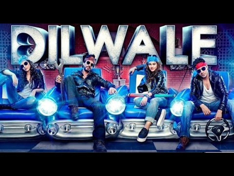 Dilwale Movie 2015   Shahrukh Khan & Kajol   Varun Dhawan & Kriti Sanon    Rohit Shetty   Full Event - video dailymotion