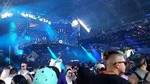 Ultra Music Festival 2016 (Saturday)pt.17- Richie Hawtin (Carl Cox& Friends Stage)