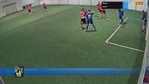 Faute de Loïc  - Kirghiz Vs ASPP - 16/06/16 21:00 - LIGUE 1 - Poitiers Game Parc