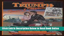 Read Triumph Twins and Triples (Osprey collector s library)  Ebook Online